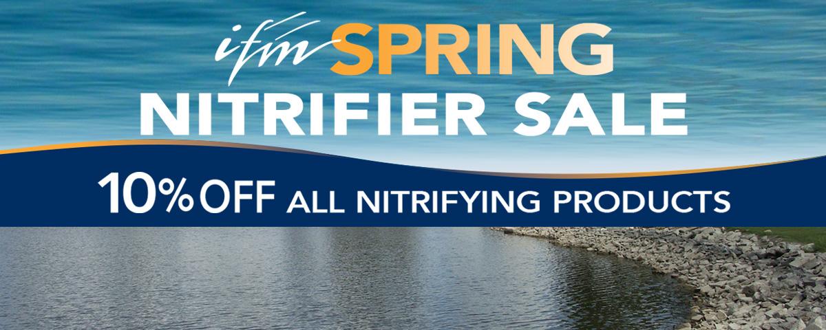 spring nitrifier