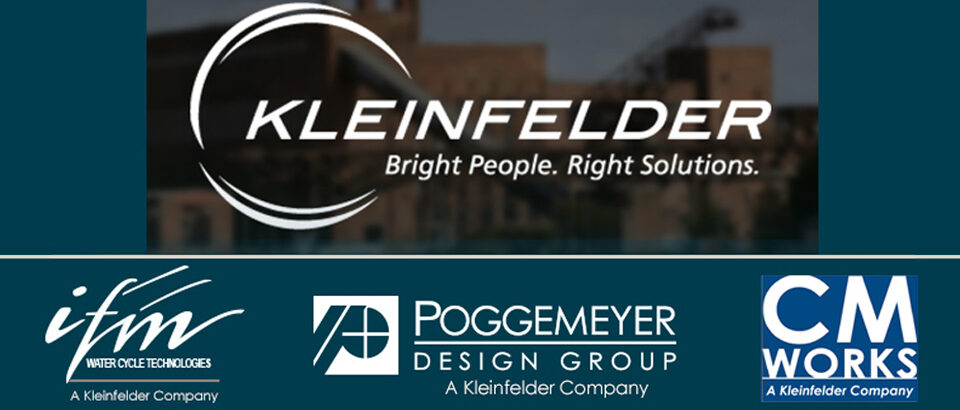 Kleinfelder-ifm
