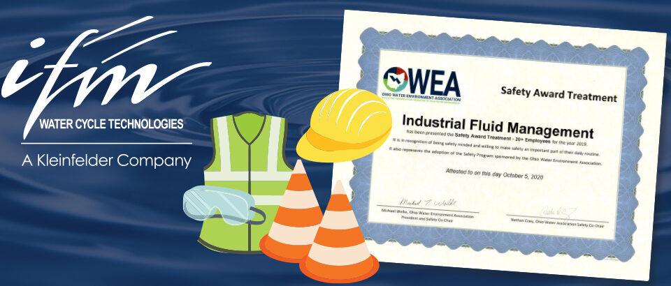 owea safety award
