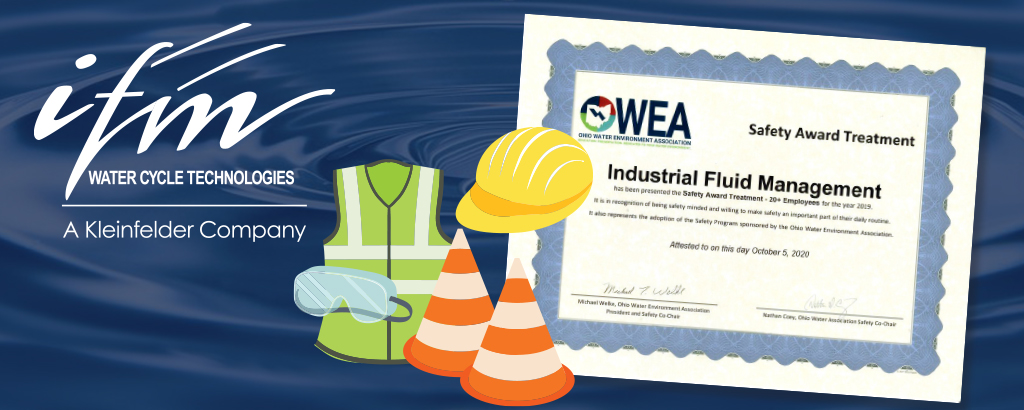owea safety award